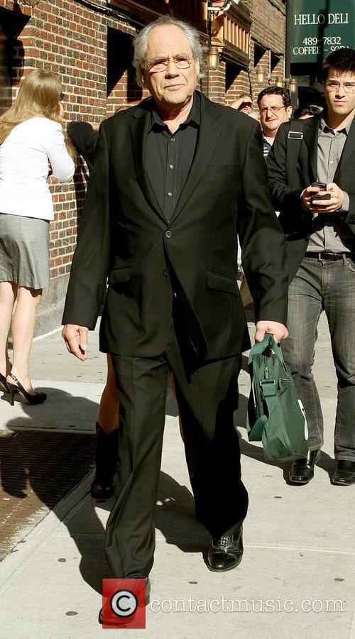 Robert Klein and David Letterman 2