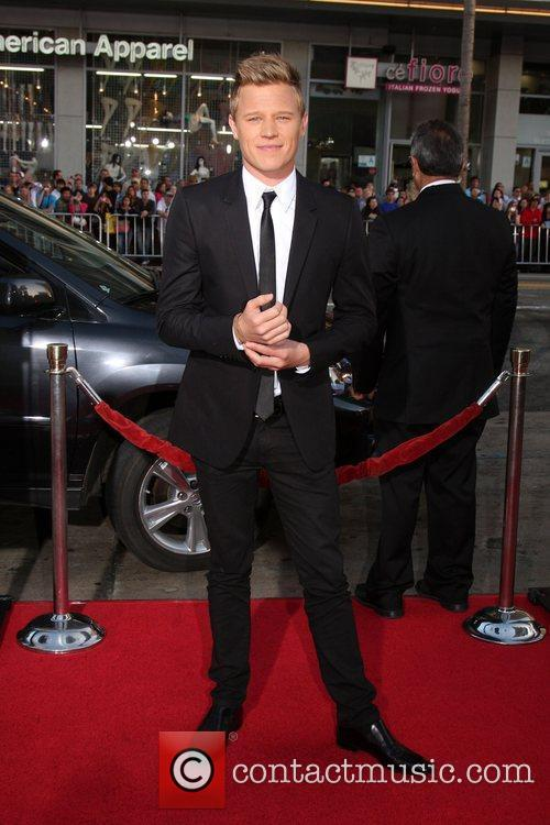 Christopher Egan 3