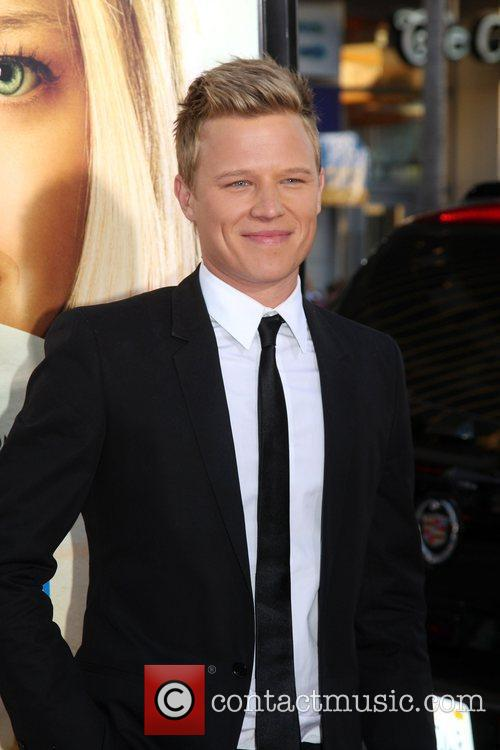 Christopher Egan 1