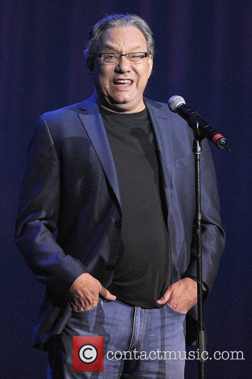 Lewis Black, Hard Rock Hotel And Casino