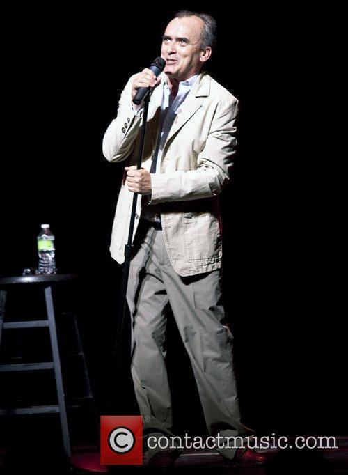 John Bowman performs live at New York City...
