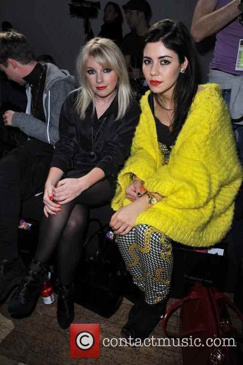 Little Boots and aka Little Boots 1