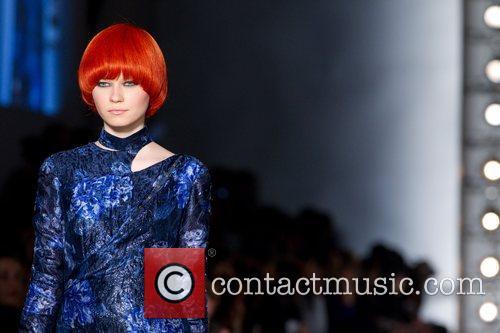 Lisbon Fashion Week CheckPoint Winter 2011 - Alves...