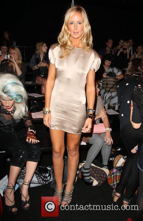 London Fashion Week Spring/Summer 2011 - Ashish -...