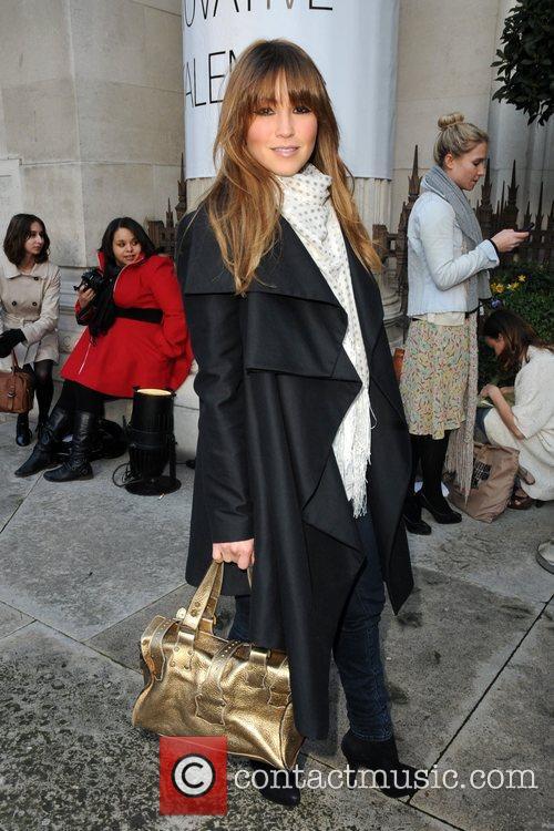 London Fashion Week Autumn/Winter 2010 - Bodyamr held...