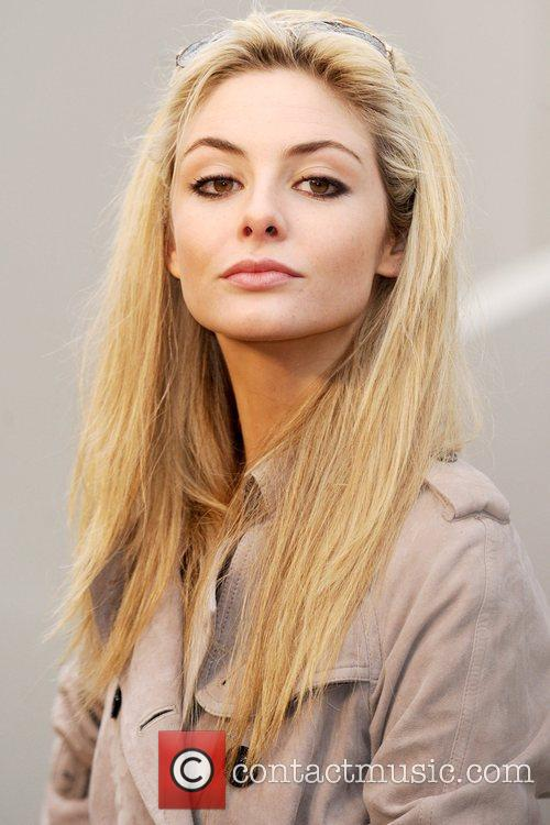 Tamsin Egerton - Images Gallery