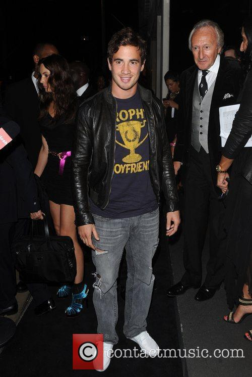 Danny Cipriani and Bond 2