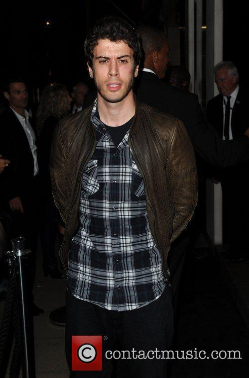 Toby Kebbell and Bond 8