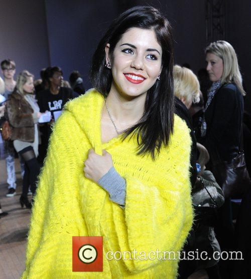London Fashion Week Autumn/Winter 2010 - House of...