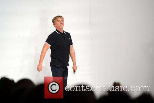 Jasper Conran London Fashion Week Spring/Summer 2011 -...