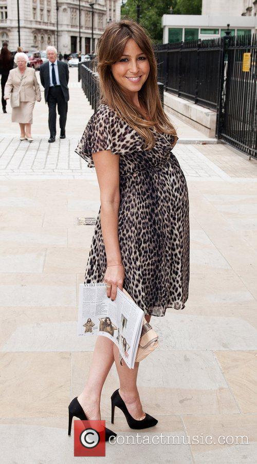 London Fashion Week Spring/Summer 2011 - Julien Macdonald...