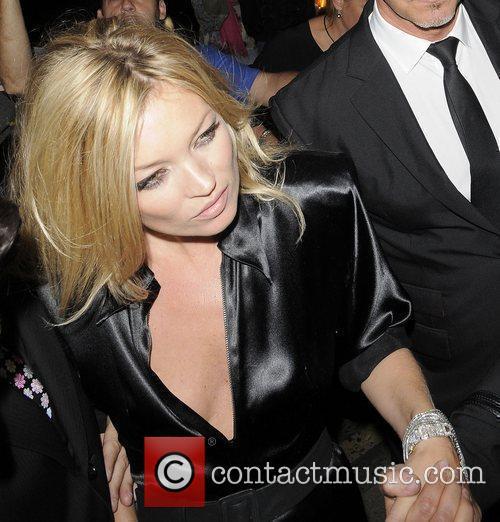 Kate Moss and Bond 6
