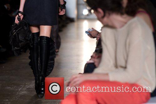 Lisbon Fashion Week CheckPoint Winter 2011 - Luis...