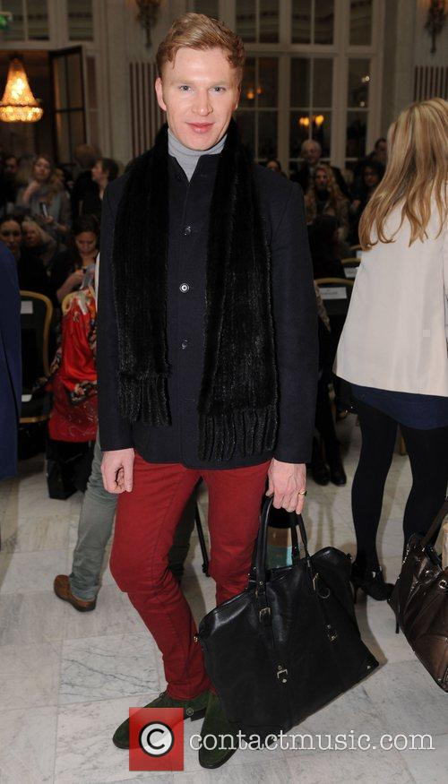 Henry Conway London Fashion Week Autumn/Winter 2010 -...
