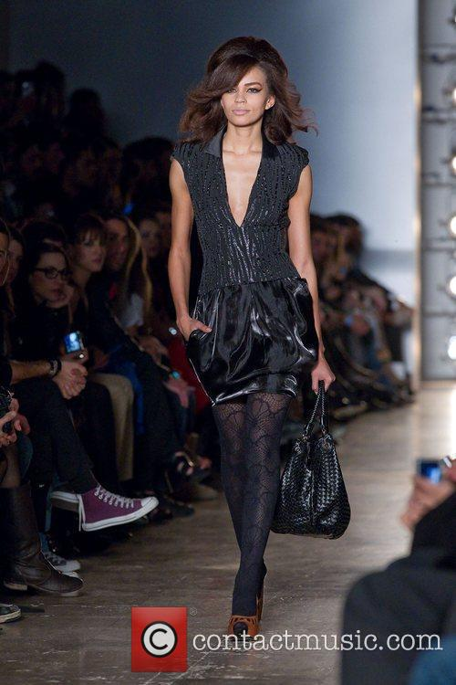 Lisbon Fashion Week CheckPoint Winter 2011 - Miguel...