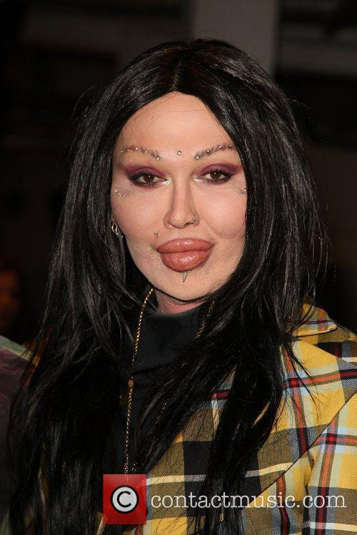 Pete Burns, Former Dead Or Alive Frontman, Dies Aged 57