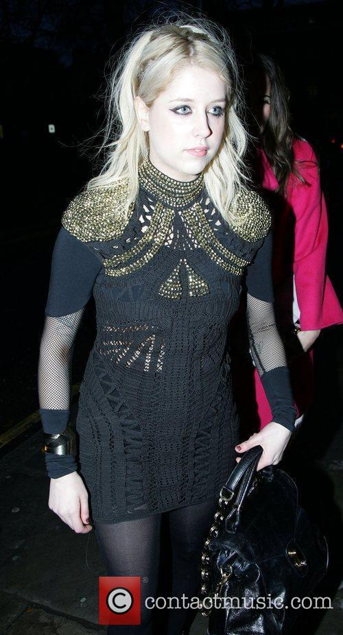London Fashion Week Autumn/Winter 2010 - Pam Hogg...