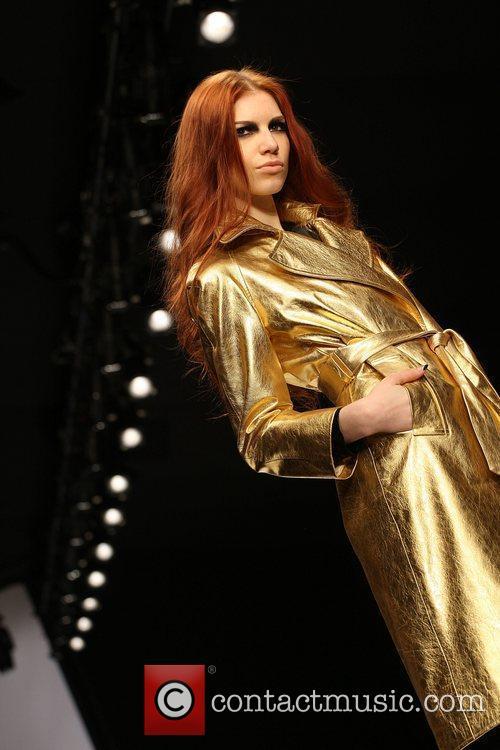 London Fashion Week Autumn/Winter 2010 - PPQ at...