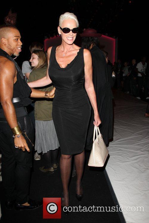 London Fashion Week Spring/Summer 2011 - PPQ -...