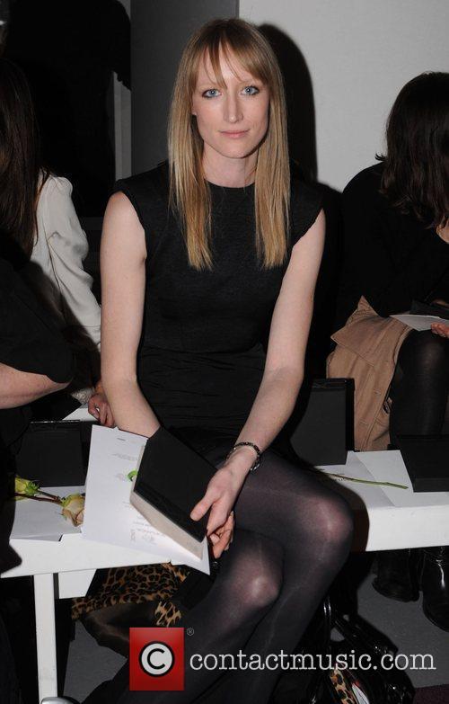 London Fashion Week Autumn/Winter 2010 - Roksanda Ilincic...