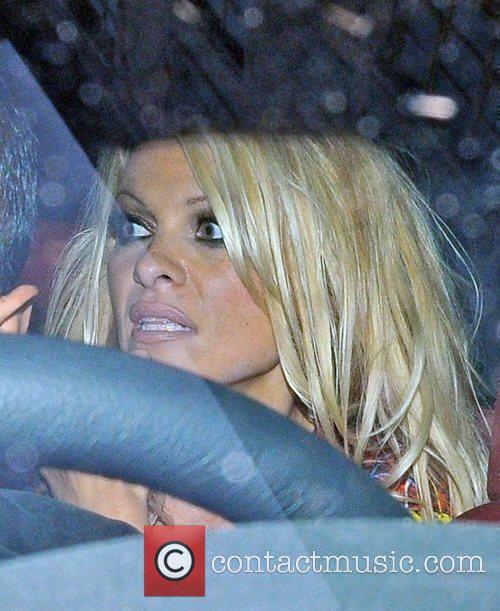 Pamela Anderson and Vivienne Westwood 8