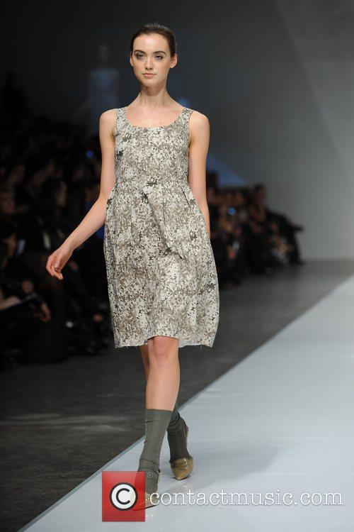 LG Fashion Week Spring/Summer 2011 - Joe Fresh...