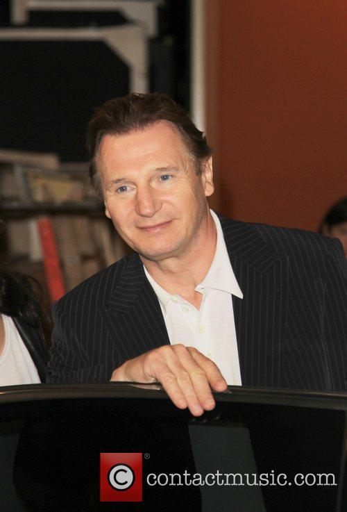 Liam Neeson 10