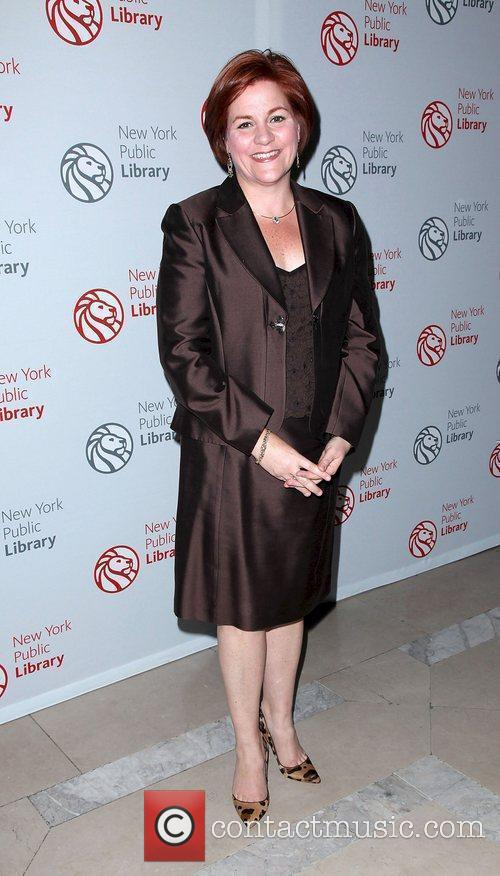 Christine Quinn  The 2010 Library Lions Benefit...