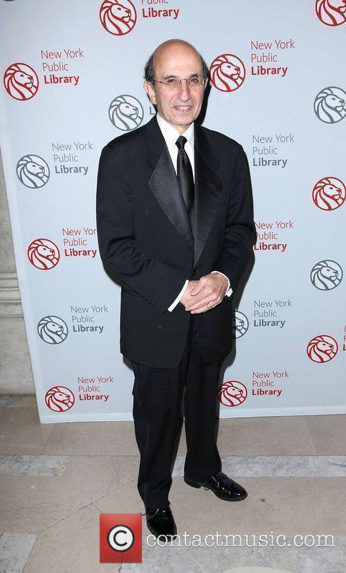 Joel Klein  The 2010 Library Lions Benefit...