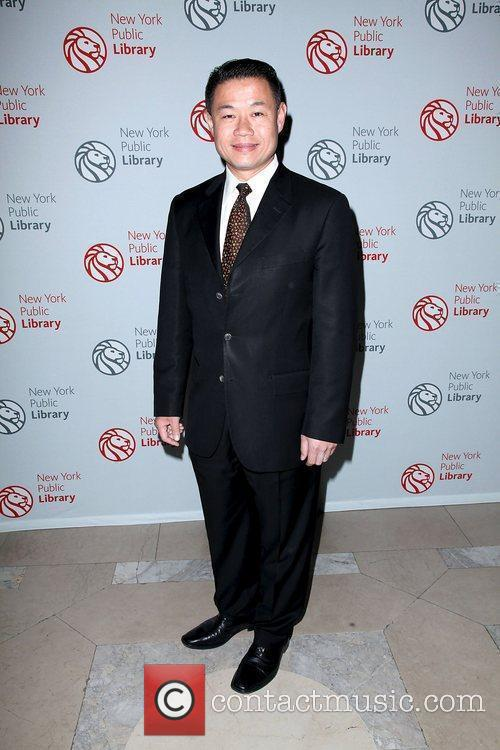 John Liu  The 2010 Library Lions Benefit...