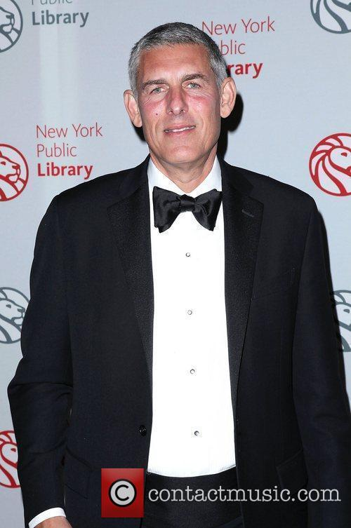 Lyor Cohen The 2010 Library Lions Benefit held...