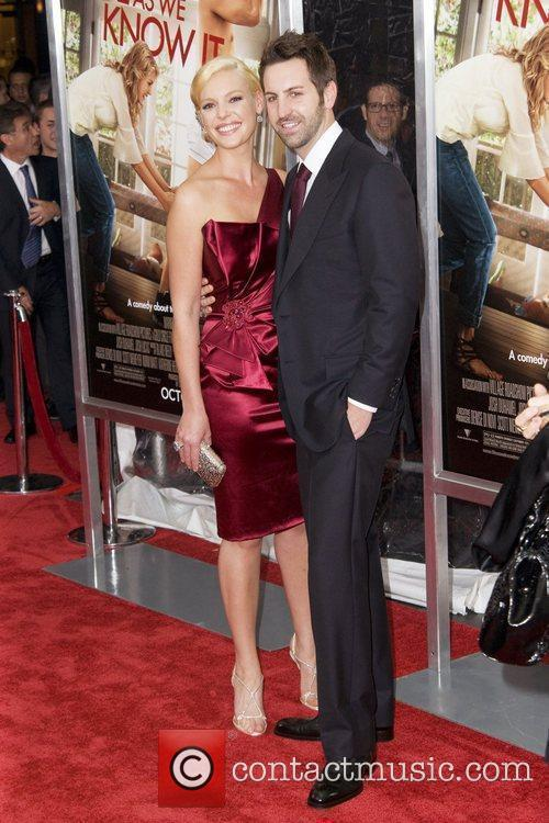 Katherine Heigl and Josh Kelley 6