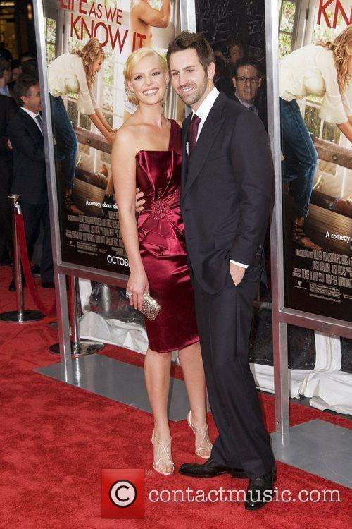 Katherine Heigl and Josh Kelley 7