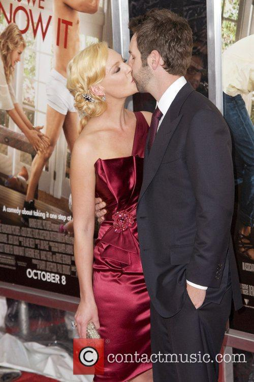 Katherine Heigl and Josh Kelley 11