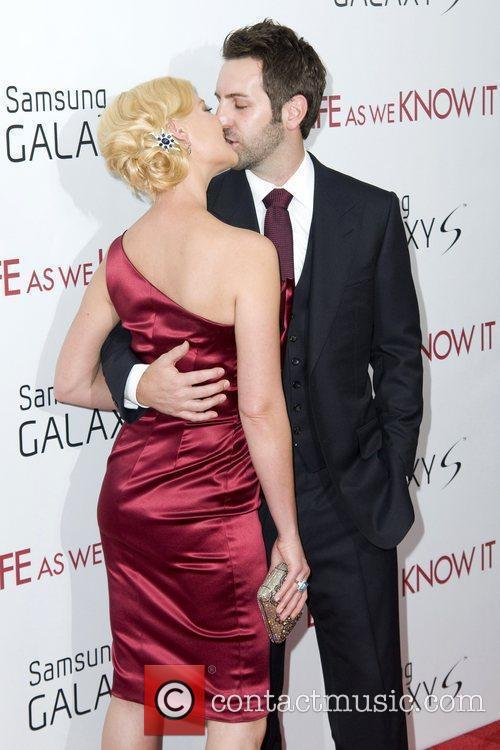Katherine Heigl and Josh Kelley 2