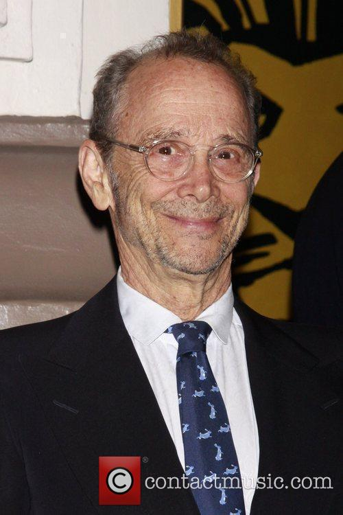 Joel Grey and David Mamet 2