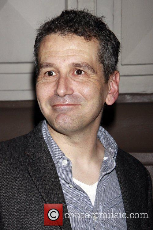 David Cromer Opening night of the Broadway production...