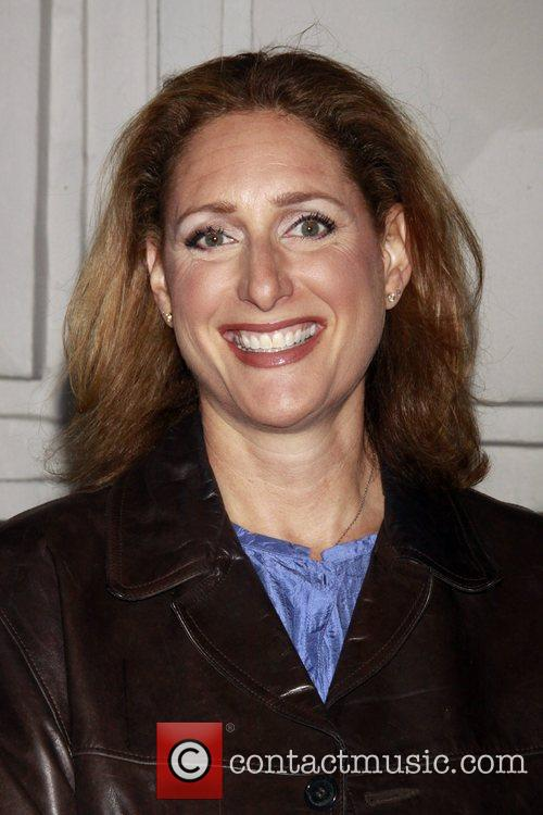 Judy Gold Opening night of the Broadway production...