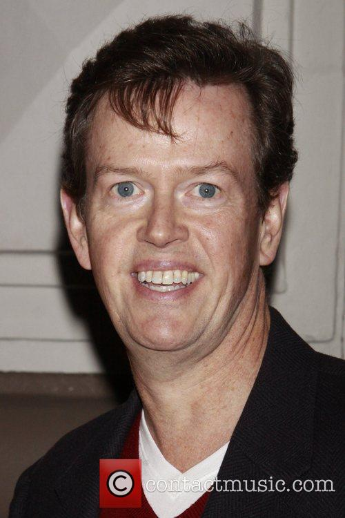 Dylan Baker Opening night of the Broadway production...