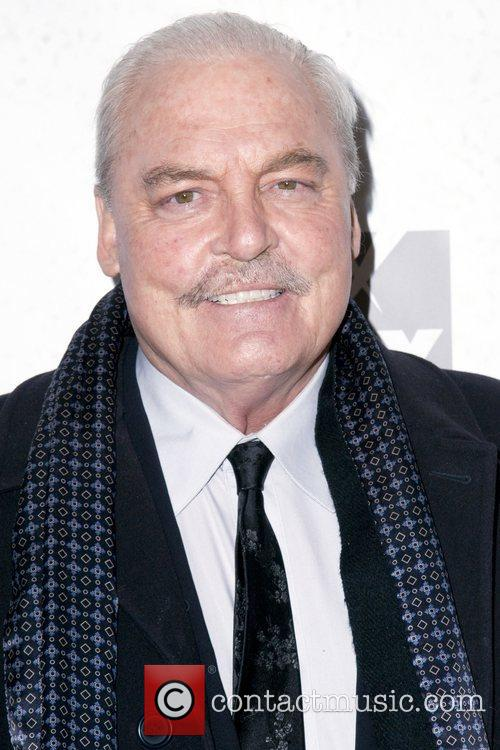 Stacy Keach Premiere screening of FX's 'Lights Out'...