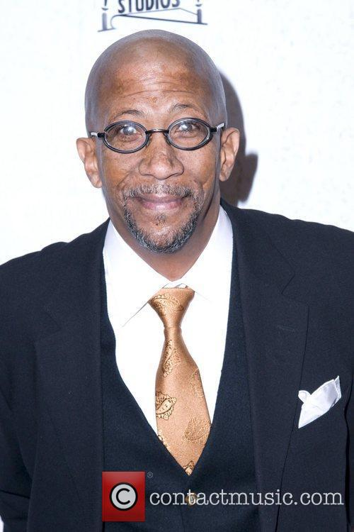 Reg E Cathey Premiere screening of FX's 'Lights...