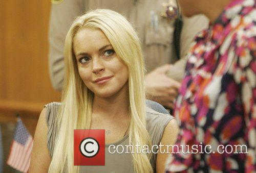 Lindsay Lohan and Mean Girls 4