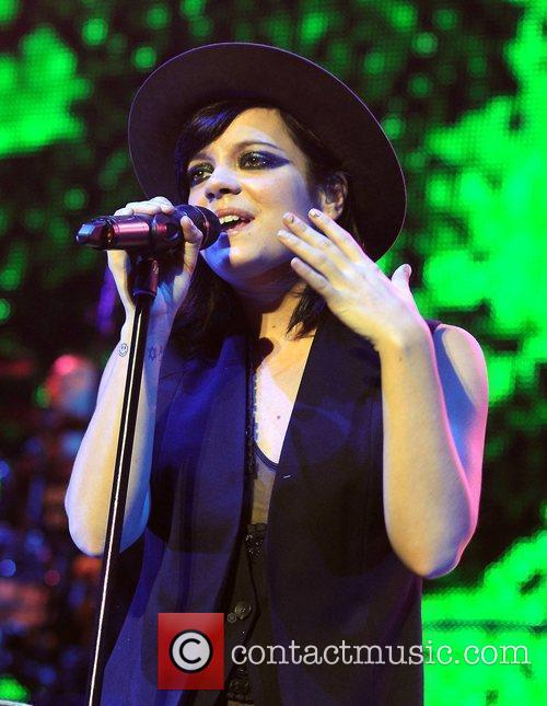 Performs live at the O2 Arena after being...