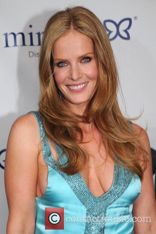 Rebecca Mader the 45th Annual National Magazine Awards...
