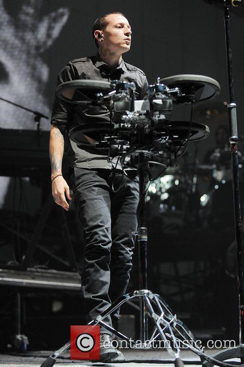 Linkin Park 6
