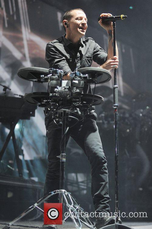 Linkin Park 8
