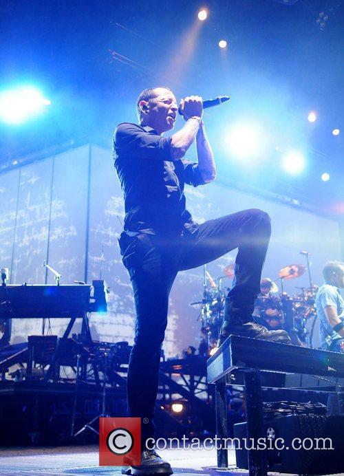 Linkin Park 12