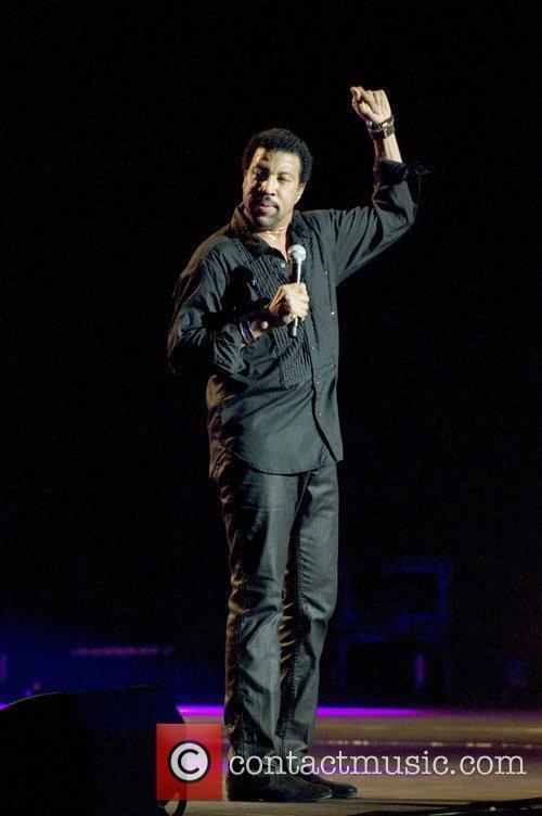 Lionel Richie 8