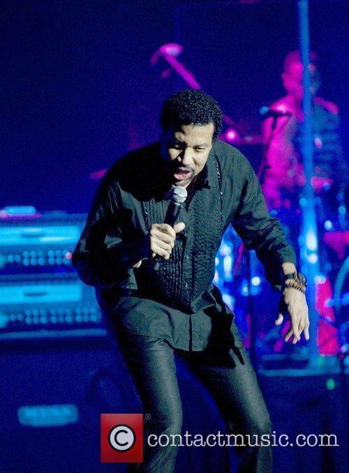 Lionel Richie 20