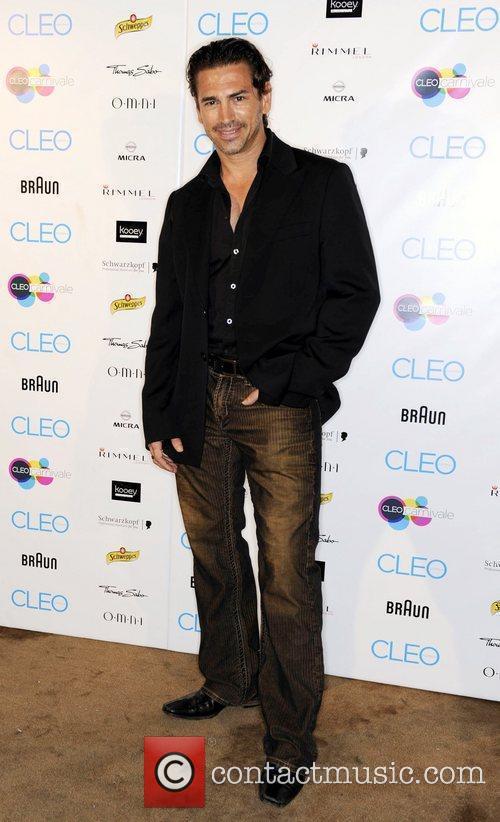 Justin Melvey Cleo magazine hosts it's annual 'Liquid...